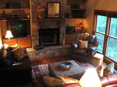 Big Canoe Vacation Rental - VRBO 194183 - 4 BR Northwest High ...