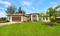 5 star luxury villa in top location, Olivia's House SW Cape Coral