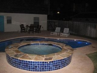 South Padre Island house photo - Come in for a dip!!!