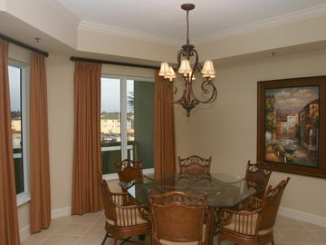Harbor Landing 203A - Dining Area View 2