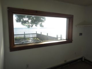 Oneida Lake house photo - Vie from alcove area