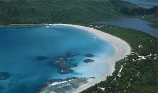 Culebra cottage photo - Flamenco Beach. The pearl of Culebra.