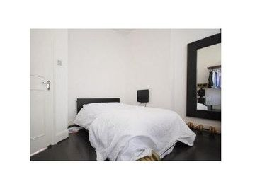 Canary Wharf and Docklands apartment rental - Bedroom 1