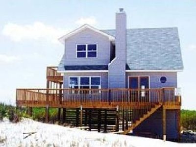 Break'n Wind Beach House