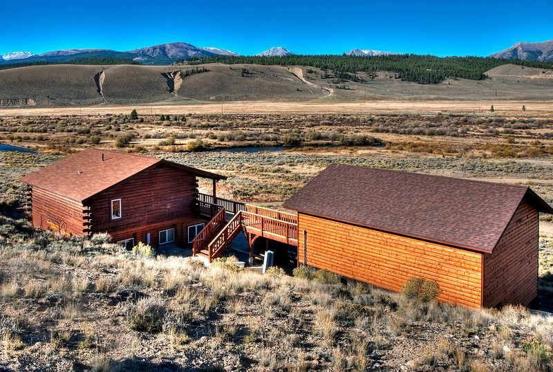 Fantastic Arkansas River Vacation Home Vrbo