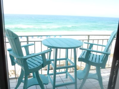 AWESOME view, beach service Wifi,50 Smart tv,new remodel,heated pool,weekly disc