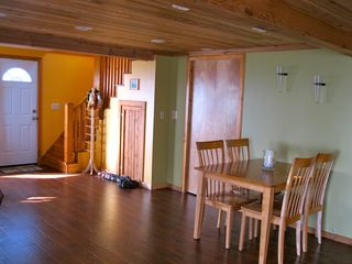 Alpena house photo - Main floor