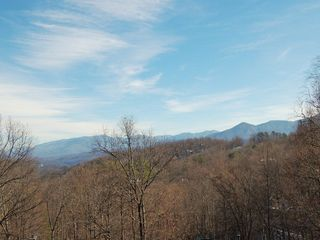 Gatlinburg chalet photo - Spectacular smoky mountain views