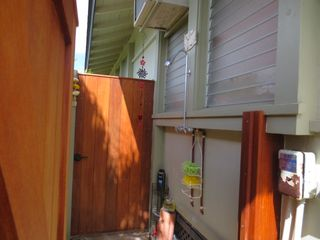Kailua house photo - Outdoor Shower