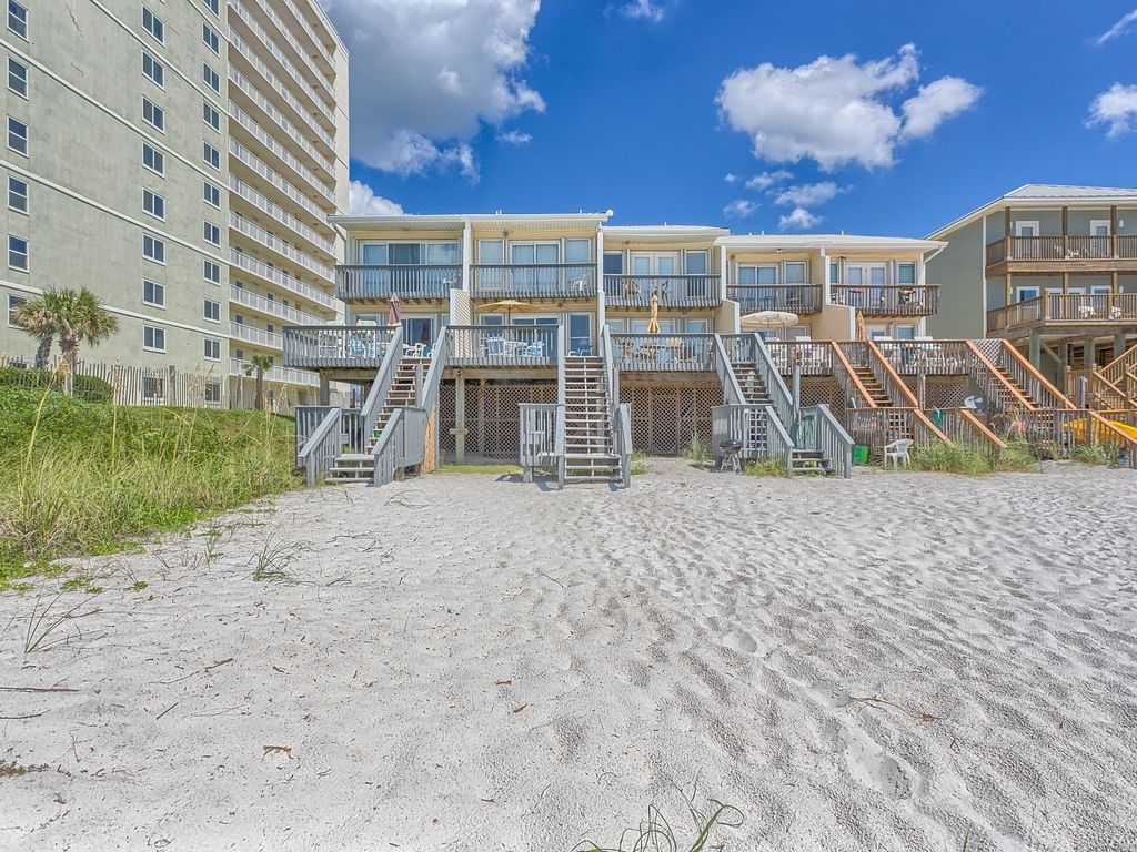 Cinco 4 Orange Beach Gulf Front Vacation Vrbo