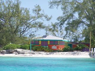 Great Exuma villa photo - Peace and Plenty