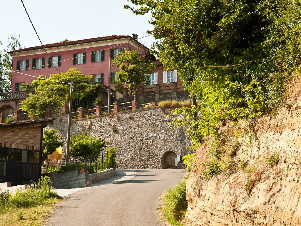 Peaceful house, close to the beach , Alfiano Natta, Piedmont