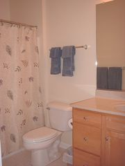 Bethany Beach condo photo - Master Bath