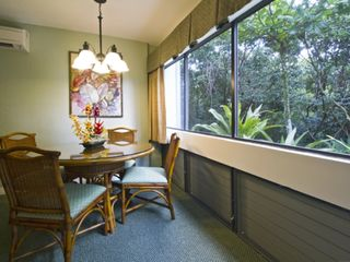 Princeville condo photo - Dining Area