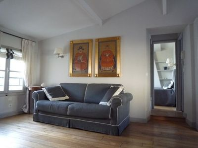 Holiday apartment 223558