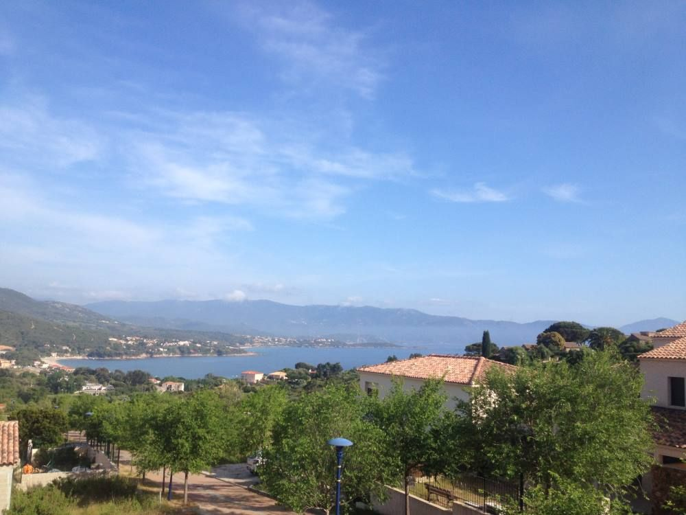 Air-conditioned apartment, close to the beach , Sagone