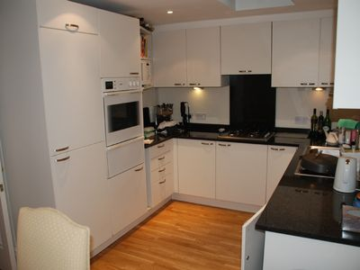 Little Venice house rental - Kitchen