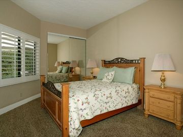 Our Comfy Guest Bedroom With Private Upgraded Bathroom As Well...