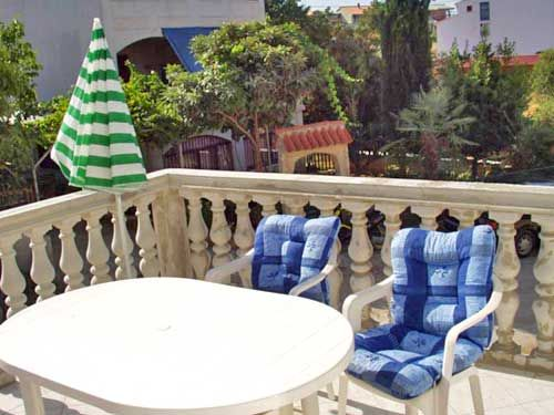 Holiday apartment 376164