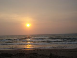 South Padre Island condo photo - Beautiful sunrise