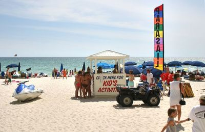 Friendly and Convenient Beach Services