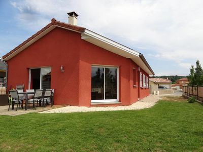 Belle Maison 100m² 1100m² large garden in the countryside, quiet and near city