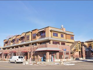 Steamboat Springs townhome photo - Downtown Steamboat Springs means shops & restaurants right outside.