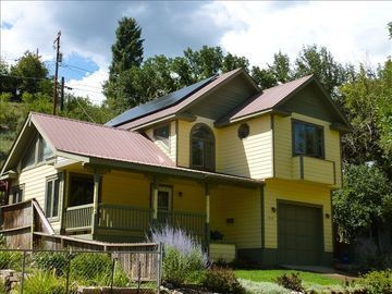 Durango house rental - Garden Home Guesthouse