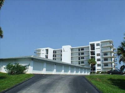 Beautiful Watermark Condominiums in New Smyrna Beach