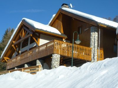 Holiday house, 244 square meters