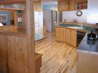 Stateline house photo - Beautiful Spacious Kitchen with Seating for 14 Guests