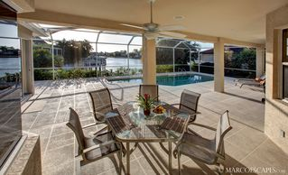 Vacation Homes in Marco Island house photo - Captivating Sunsets at Tigertail ...