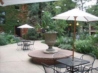 Boulder condo photo - Dine outdoors