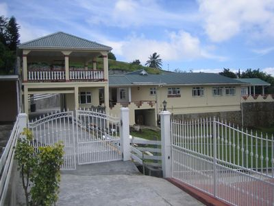 image for Luxury 4 bedroom 5 bathroom house in Kingstown, St. Vincent