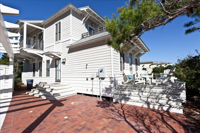 Vrbo Magnolia Cottages By The Sea Vacation Rentals
