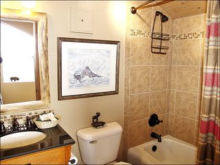 Steamboat Springs townhome photo - Master # 2 Bathroom