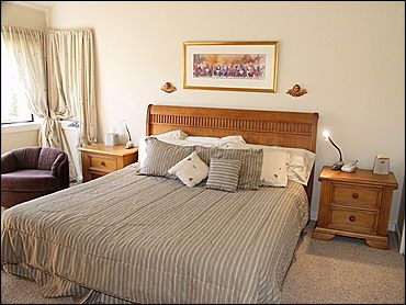 Snowmass Village house rental - Master Bedroom