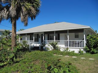 St. Augustine Beach house photo - Sea Grape Villa