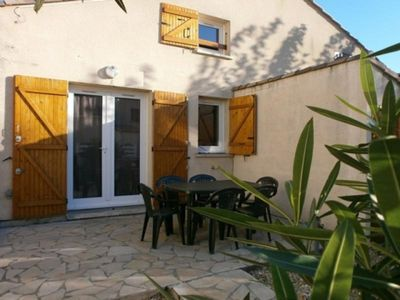 House Vic-la-Gardiole, 3 rooms, 6 people