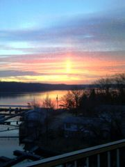 Osage Beach condo photo - Sunset