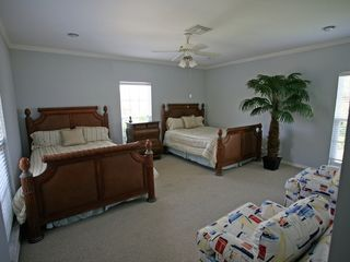 Vero Beach house photo - Bedroom