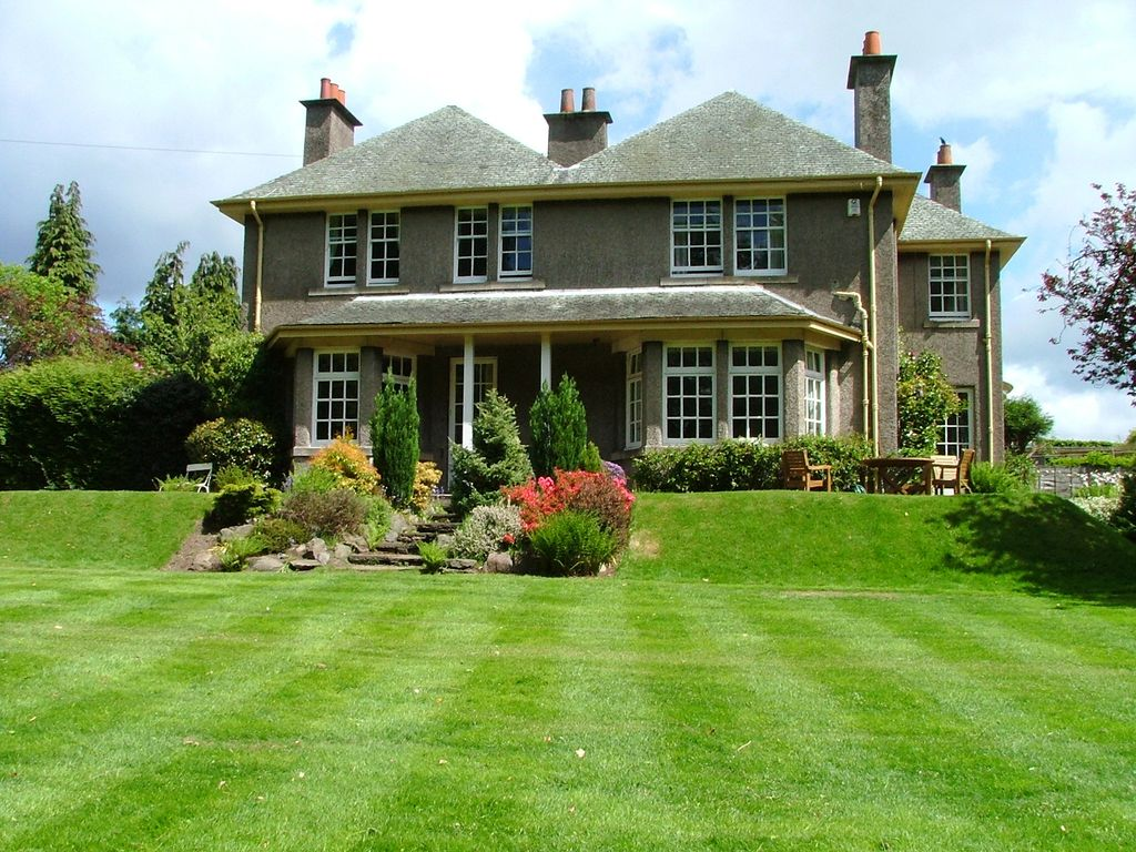 Beautiful Holiday Home In Historic Stirling Vrbo