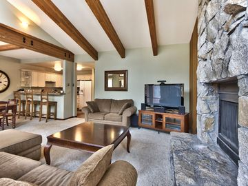 Squaw Valley - Olympic Valley townhome rental