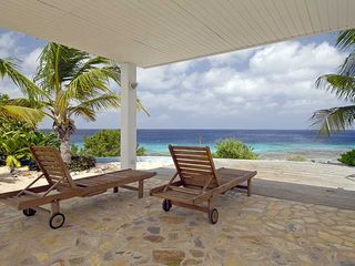 Bonaire villa photo - Gazebo