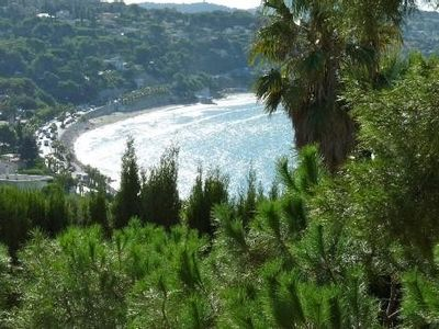 T3, beam, beautiful view of the bay of Bandol (Var), quiet