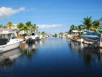 KEY LARGO WATERFRONT HOME w DOCK from ONLY $279 per NIGHT!!