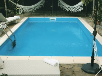 house with private pool ideal for a holiday full of relaxation!