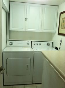 Your own laundry room