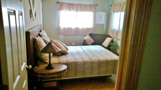 Surfside Beach house photo - Queen bedroom