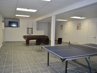 Bushkill house photo - Game room